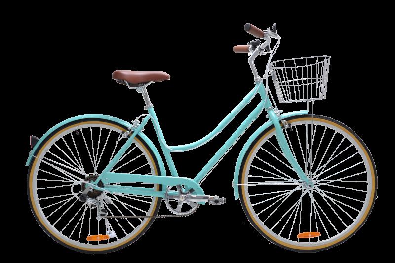 SONAR AUDREY Retro Bike
